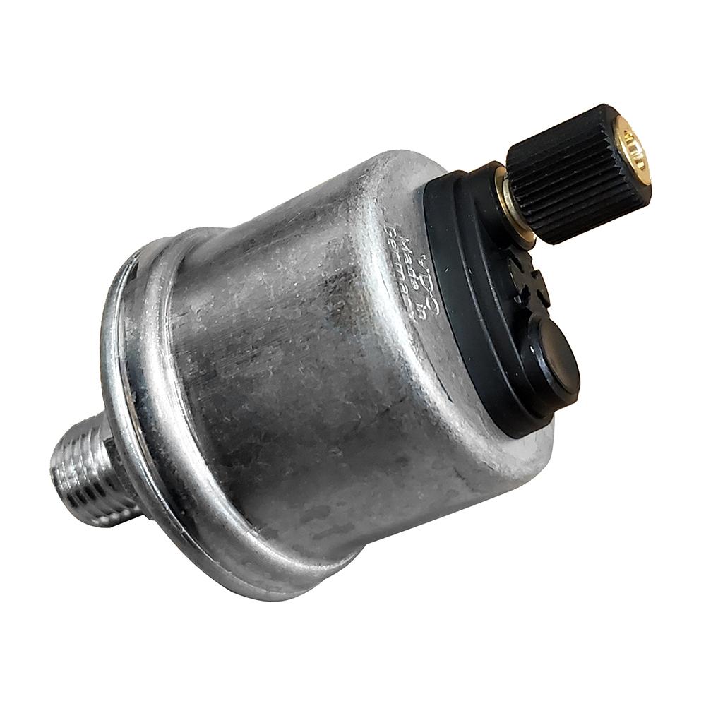 VDO Marine Pressure Sender 10 Bar w/M14 x 1.5 Thread 10 to 184OHM - 360-081-029-033C