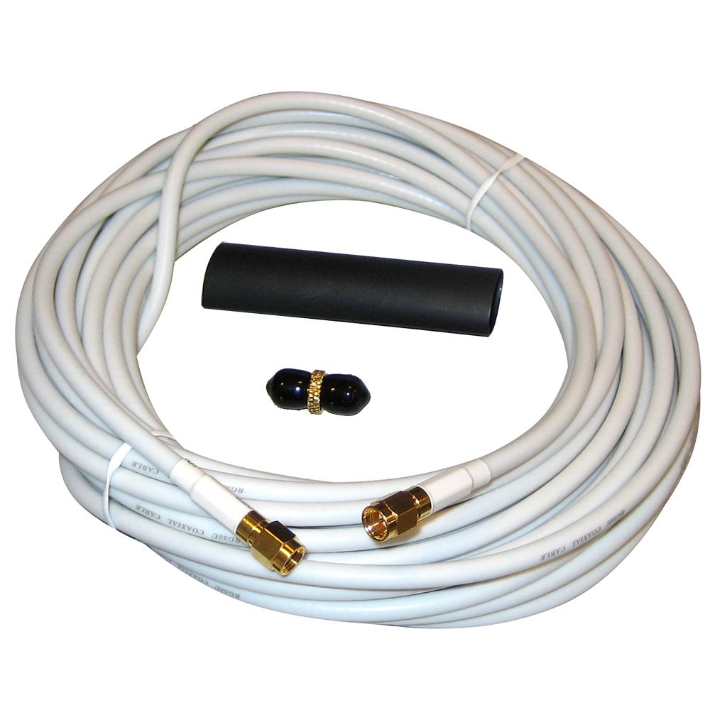 Vesper GPS Antenna Extension Cable f/AIS Transponders | CWR