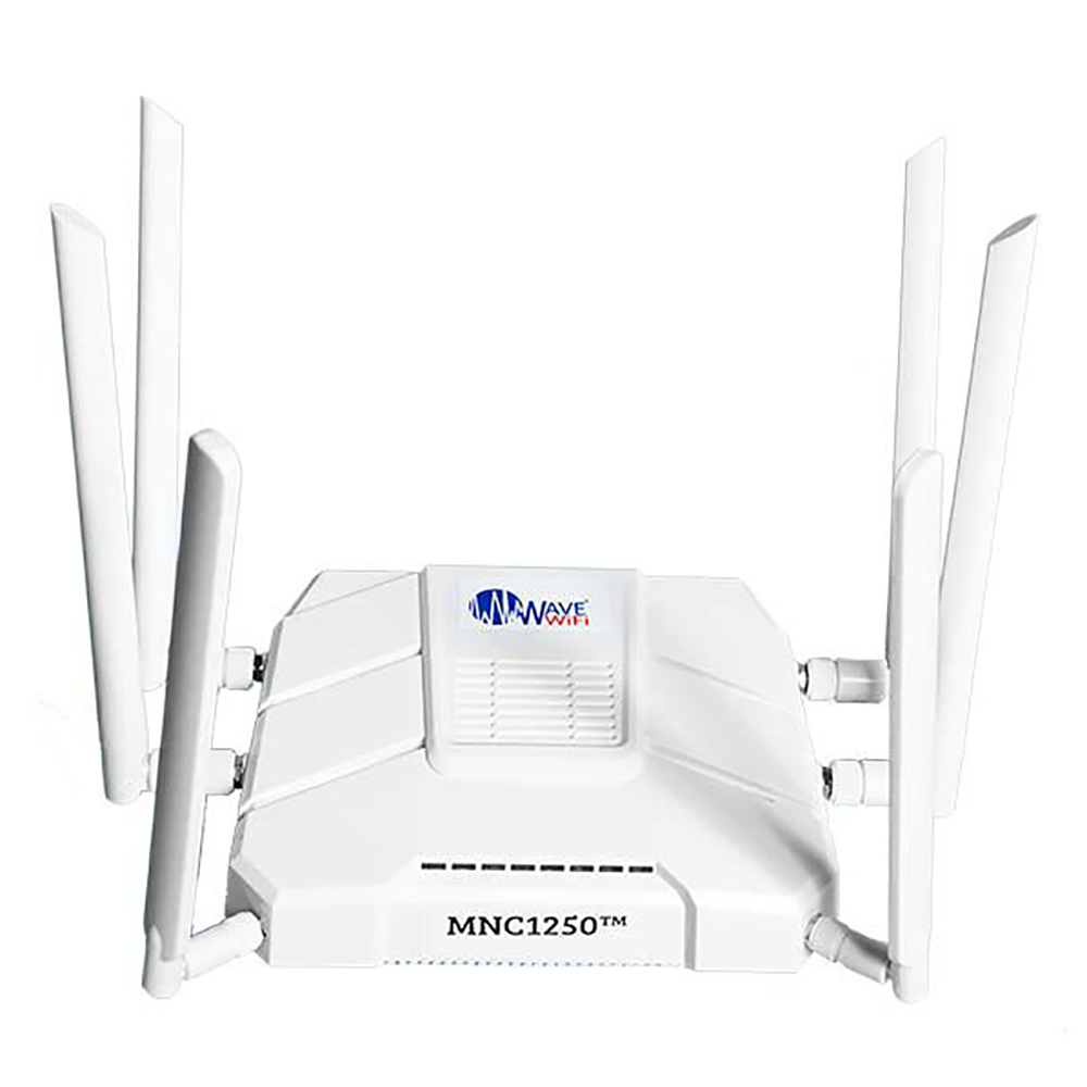 WAVE WIFI MNC 1250 DUAL BAND WIRELESS NETWORK CONTROLLER - MNC-1250