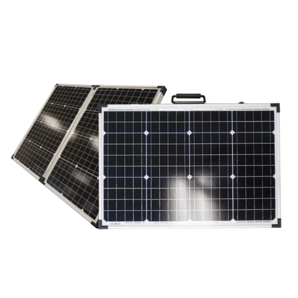 Xantrex 160W Solar Portable Kit