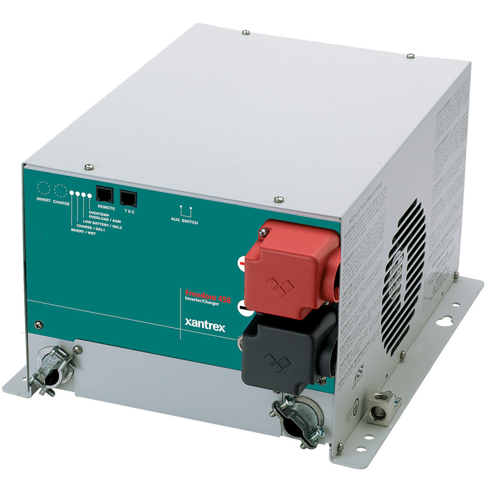 Xantrex Freedom 458 Inverter/Charger - 2000W